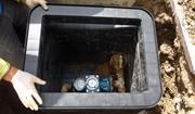 155 - South East Water - Hydrant Chamber - UK - Water - 004
