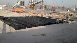 KNPC Project Kuwait MULTIduct™ (1)
