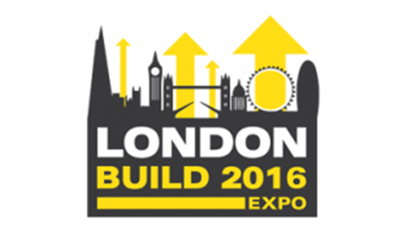 London Build Olympia Logo