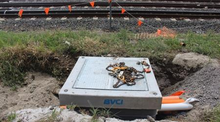 Queensland Rail Signal Upgrade