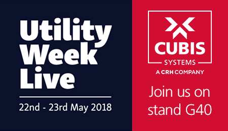 Utility Week - website Logo