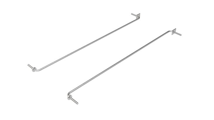 Iycorish Support de Support de Fil de Soudure Support de D/évidoir R/églable Distributeur de Bobines Gestion Des Bobines Outil de Soudage /électrique