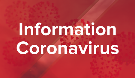 Information Coronavirus French