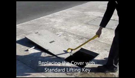 AX-S™ Concrete Cover Removal